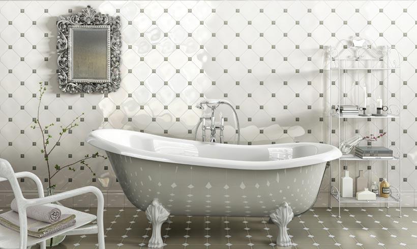 Decoracion Baño Vintage ~ Dikidu.com