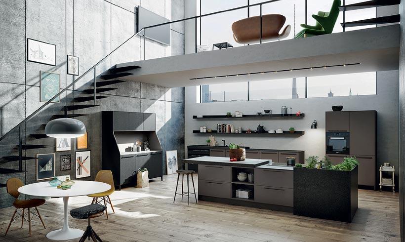 Inspiración deco: ¿Quieres darle a tu casa un estilo moderno, actual ...