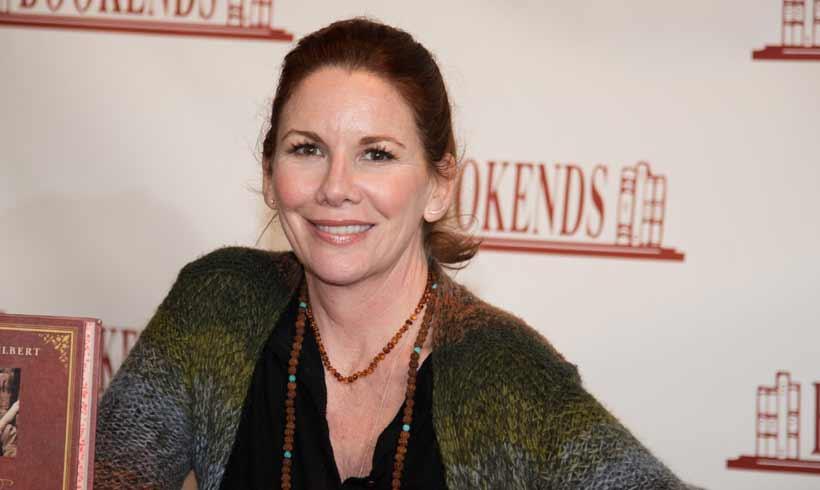 Melissa gilbert de 39 la casa de la pradera 39 al congreso - Laura ingalls la casa de la pradera ...