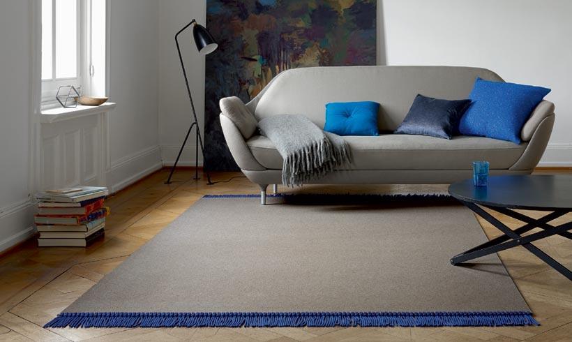 tendencias en alfombras un otoo confortable clido y elegante para tu casa