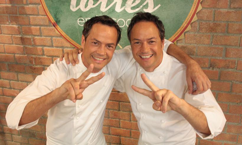 Habla con los hermanos torres las nuevas for Cocina hermanos torres