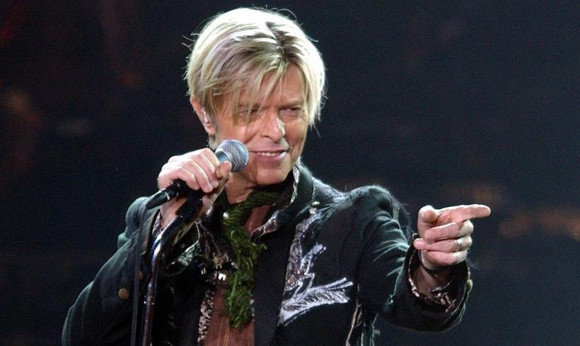 La ciudad de Nueva York instaura el 20 de enero como el día de David Bowie
