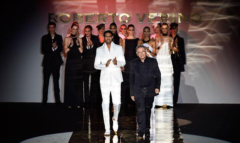 Roberto Verino, ausencia destacada en Fashion Week Madrid