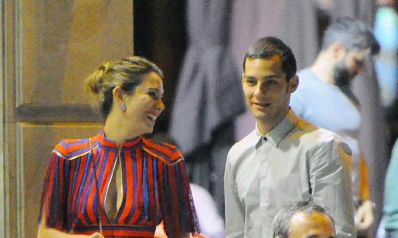 ... de Blanca Suárez a su novio, Joel Bosqued | Noticias - hola.com