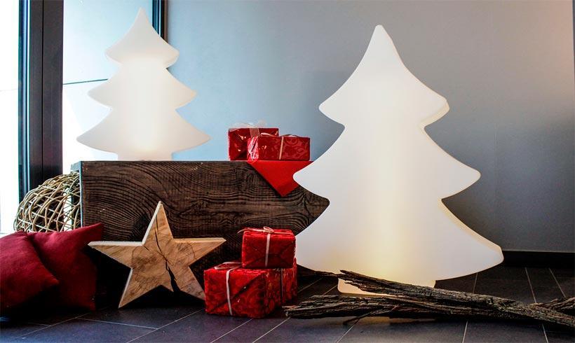 rboles de navidad elegantes y originales