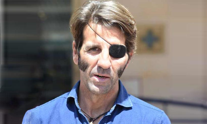 Juan José Padilla se recupera de su última cogida y podría torear en Castellón