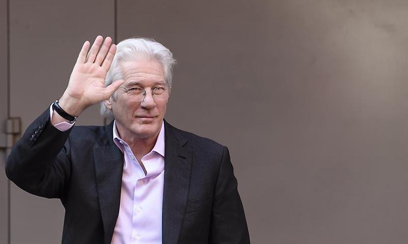 Richard Gere inaugurará en abril el nuevo Festival de Cine de Barcelona
