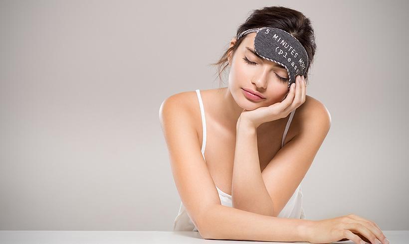 Cómo dormir bien para recargar cuerpo y mente