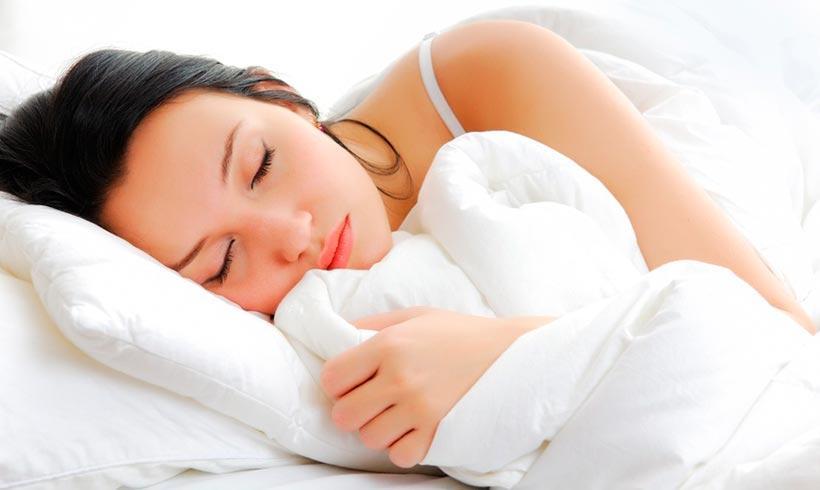 Día Mundial del sueño: 10 consejos para dormir bien