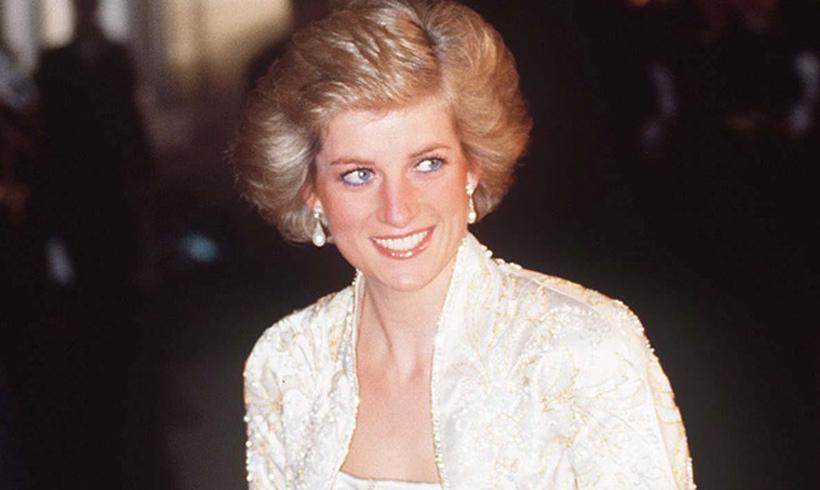 Recordamos cómo era la capital francesa con Diana de Gales
