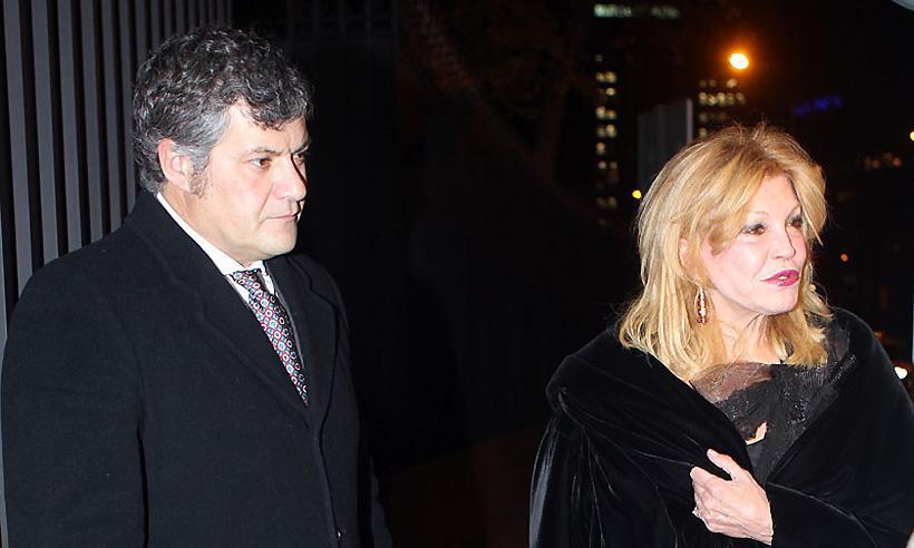 Guillermo Cervera, el sobrino de la Baronesa Thyssen, director artístico del nuevo museo