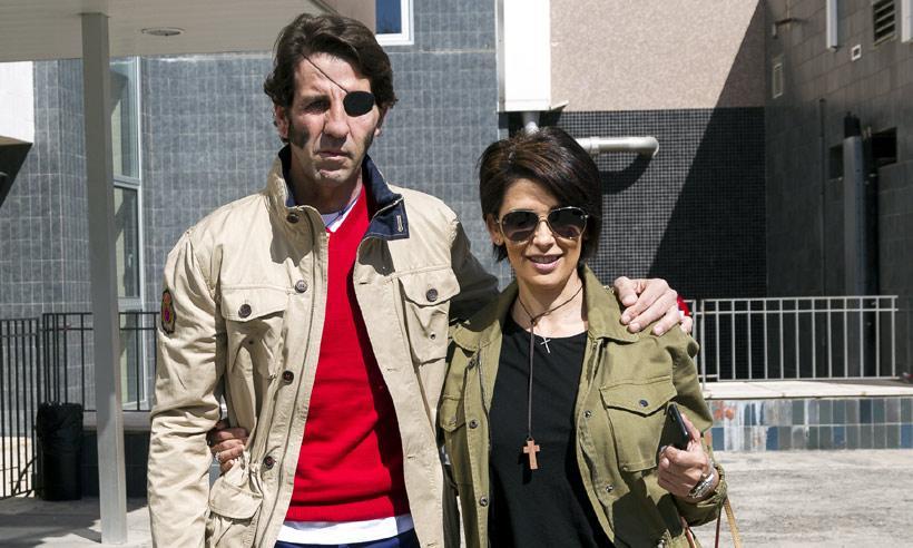 Juan José Padilla sale del hospital y anuncia que toreará en Castellón el domingo