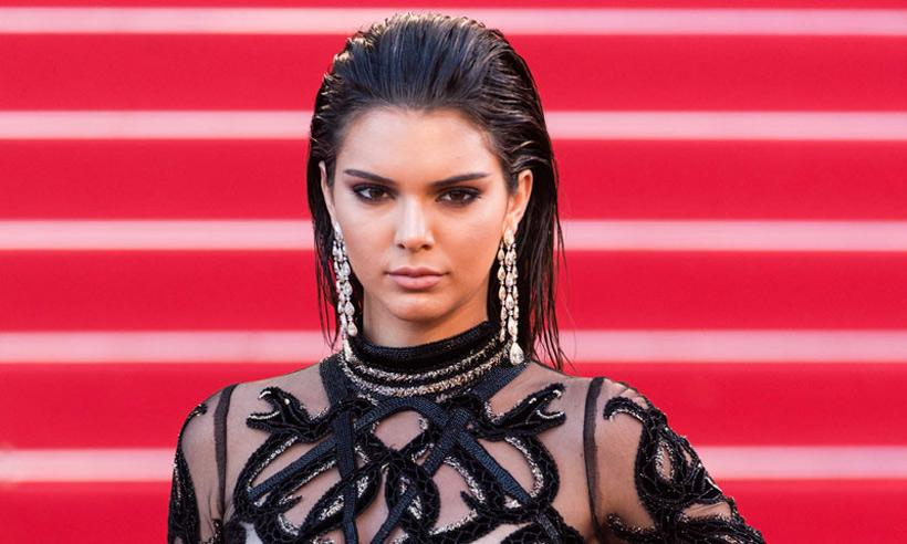 Un nuevo robo en la familia Kardashian, a Kendall Jenner le han sustraído joyas por valor de casi 200.000 euros