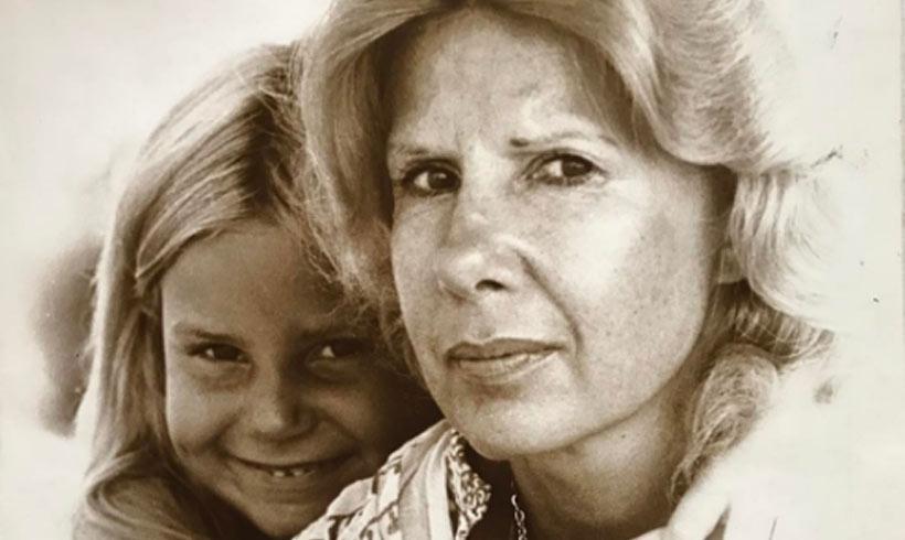 La nueva colección que Eugenia Martínez de Irujo le dedica a su madre