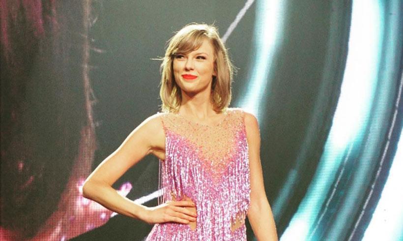 ¿Quieres saber cuánto ha ganado Taylor Swift en los últimos 6 años?