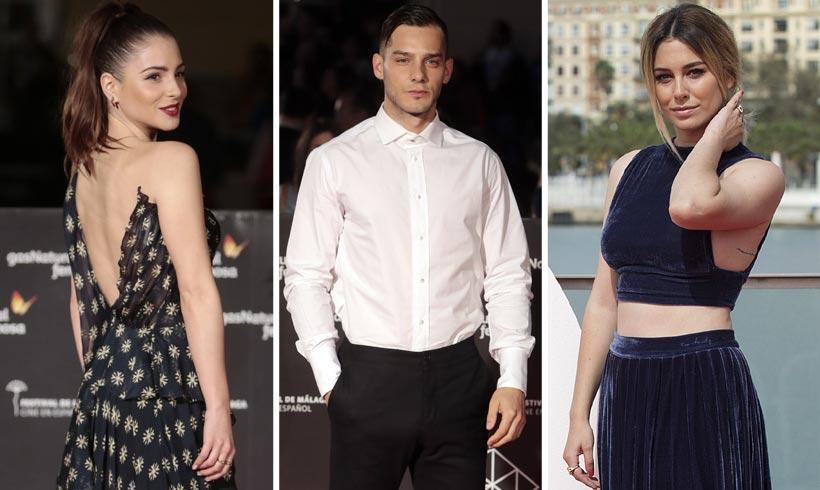 La alfombra roja del Festival de Cine de Málaga, a examen: ¿Quiénes consiguen la mejor nota?