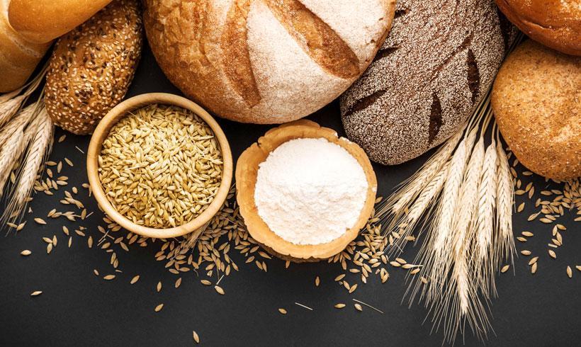De trigo, de centeno, de harina de arroz… ¿cómo te gusta más el pan?