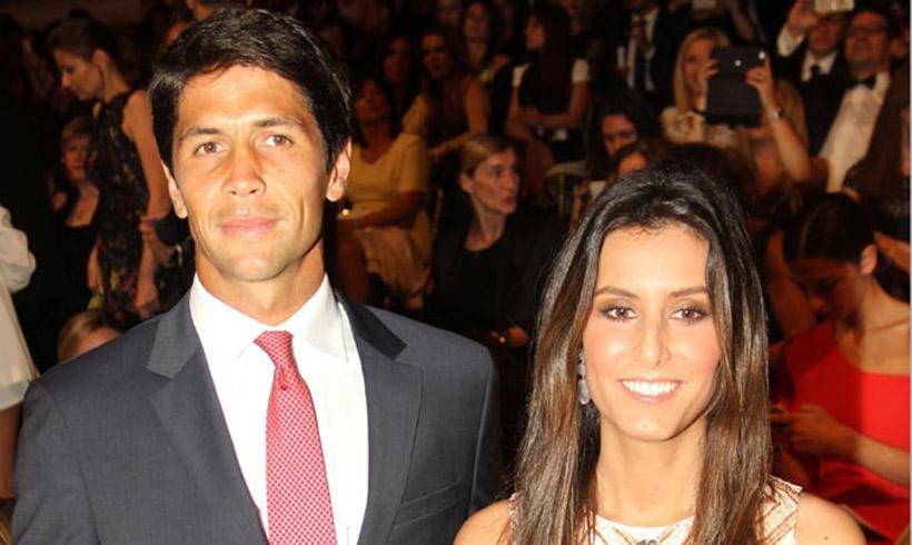 Los reencuentros familiares en Miami de Ana Boyer y Fernando Verdasco