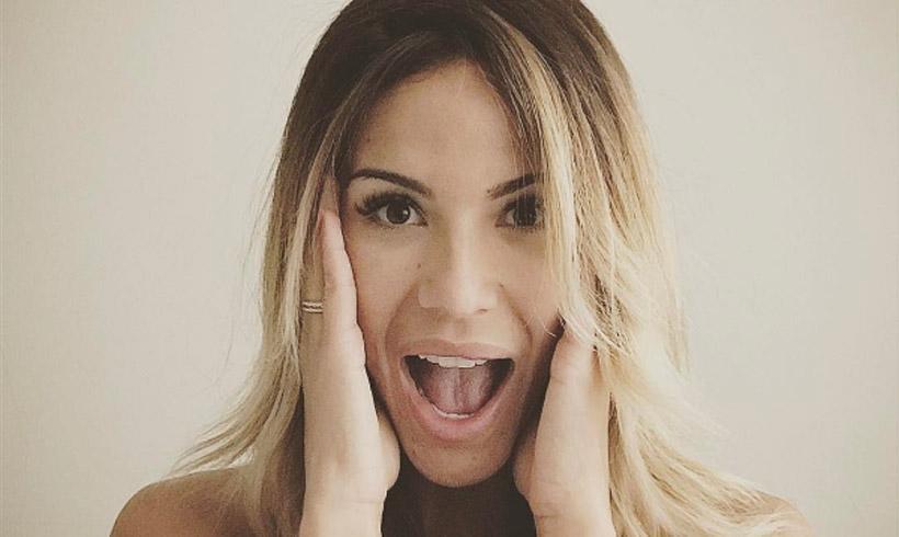 La presentadora Tamara Gorro está embarazada