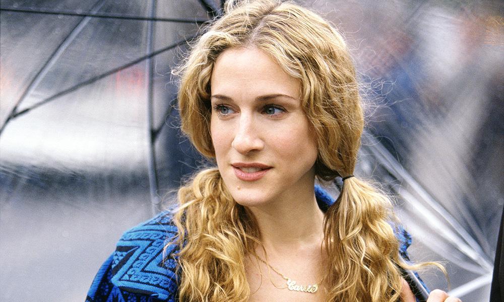 La razón por la que Sarah Jessica Parker aún conserva el icónico collar de Carrie