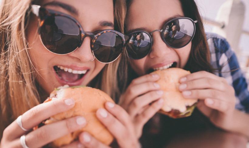La alimentación en la adolescencia, ¿cambia?