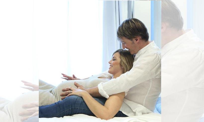Ismael Beiro, ganador del primer 'GH', ya es padre