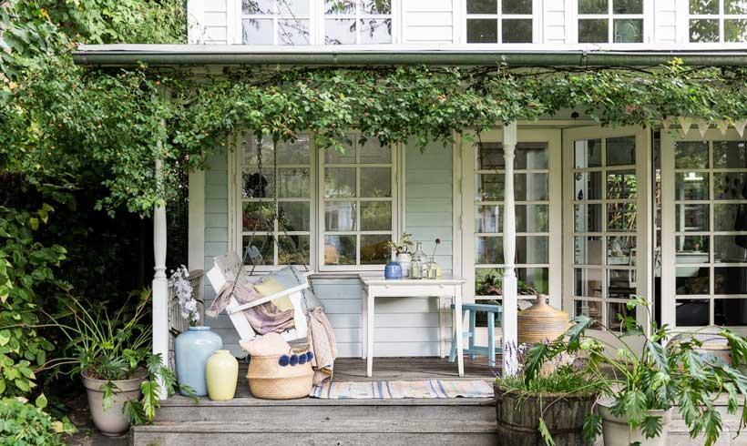 12 imprescindibles para montar tu jardín o tu terraza este verano