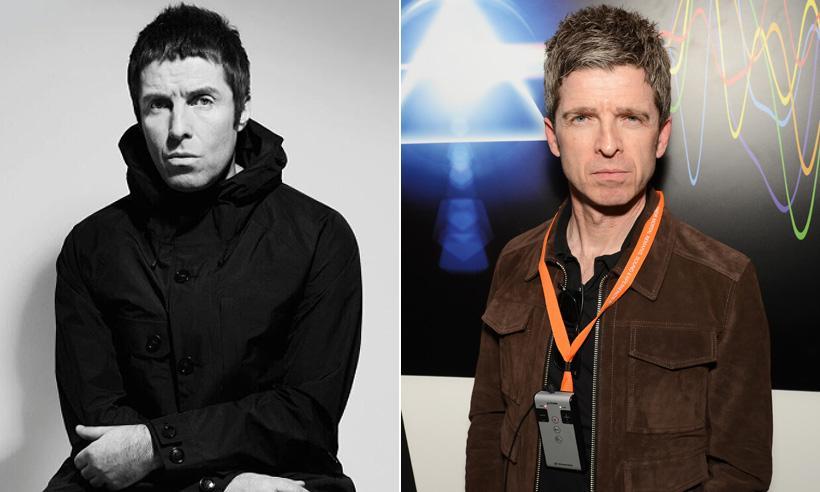 Tras años de enfrentamientos, Liam Gallagher felicita a su hermano Noel por su 50 cumpleaños