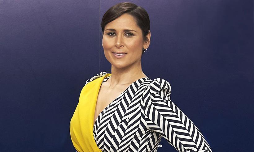 Rosa López mostrará su lado más íntimo en su nuevo 'reality'