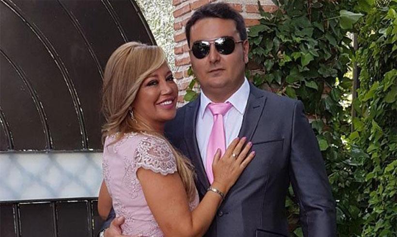 Belén Esteban, más feliz que nunca tras conocer la sentencia, se va de boda con Miguel