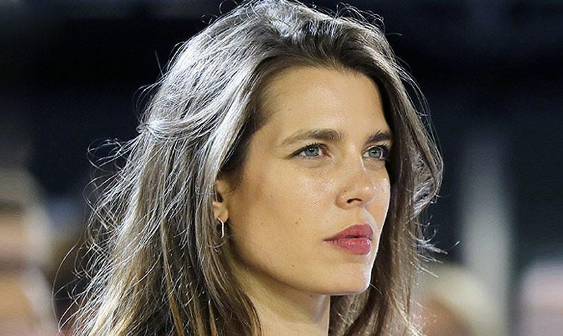 Carlota Casiraghi presenta de manera 'oficial' a su novio, Dimitri Rassam