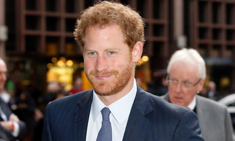 Harry de Inglaterra confiesa que se planteó renunciar a la Familia Real para llevar 'una vida normal'