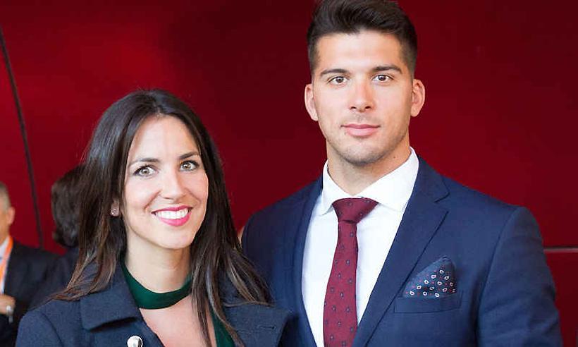 ¿Han roto Irene Junquera y Cristian Toro?