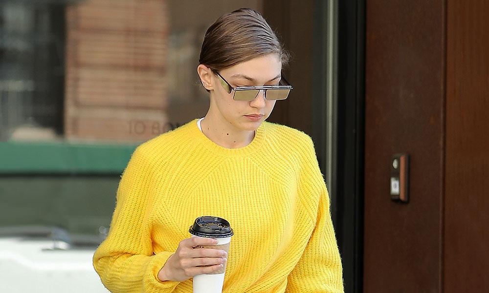 Gigi Hadid, Olivia Palermo... ¿Por qué algunas influyentes llevan el color 'prohibido'?