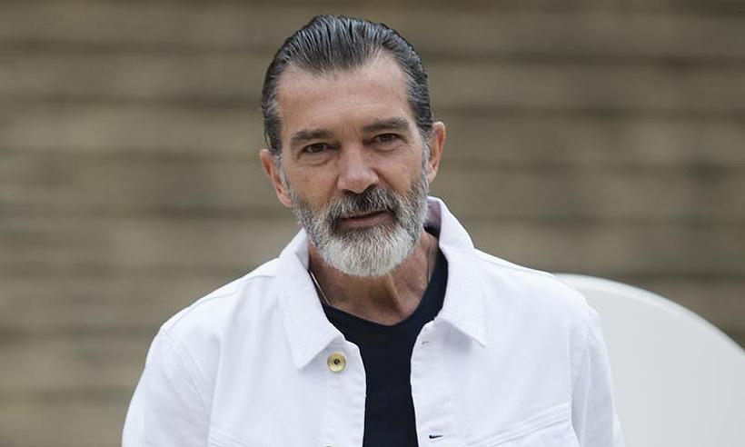 Antonio Banderas, galardonado con el Premio Nacional de ...