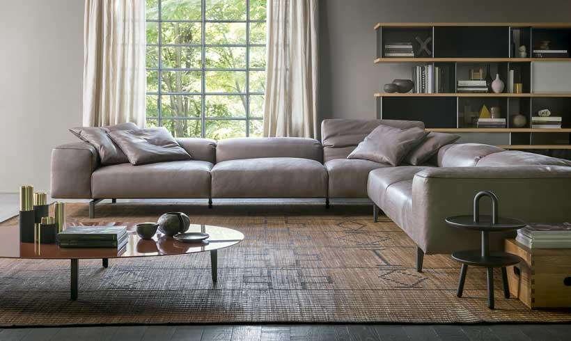 ¿Cuál de estos 12 sofás será 'el rey de tu casa'? Tendencias y novedades para tomar asiento