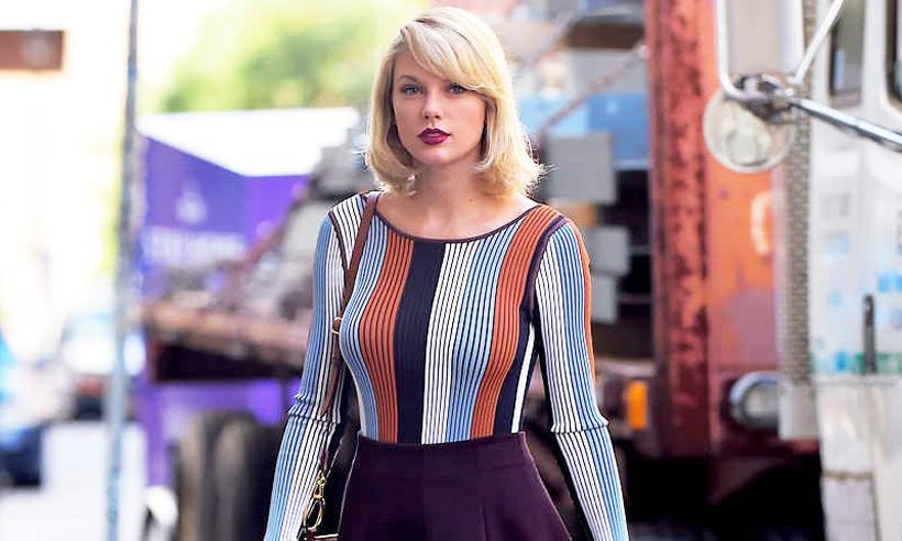 Taylor Swift gana el juicio contra el DJ que se sobrepasó con ella