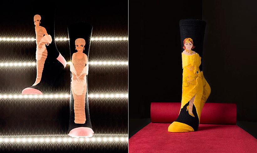 Rihanna pone 'a nuestros pies' sus looks más icónicos