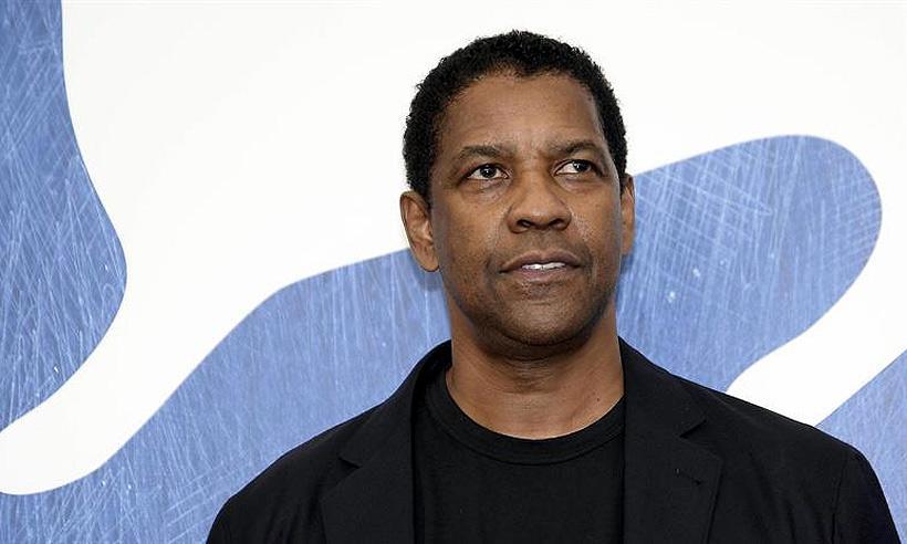 Denzel Washington volverá a Broadway en primavera con 'The Iceman Cometh'