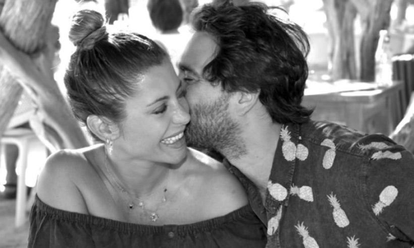 Elena Tablada, 'colada' de Javier Ungría y con ganas de ser madre de nuevo