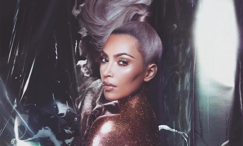 Quieres trabajar para KKW Beauty? Kim Kardashian busca modelos en Twitter |  Noticias - hola.com