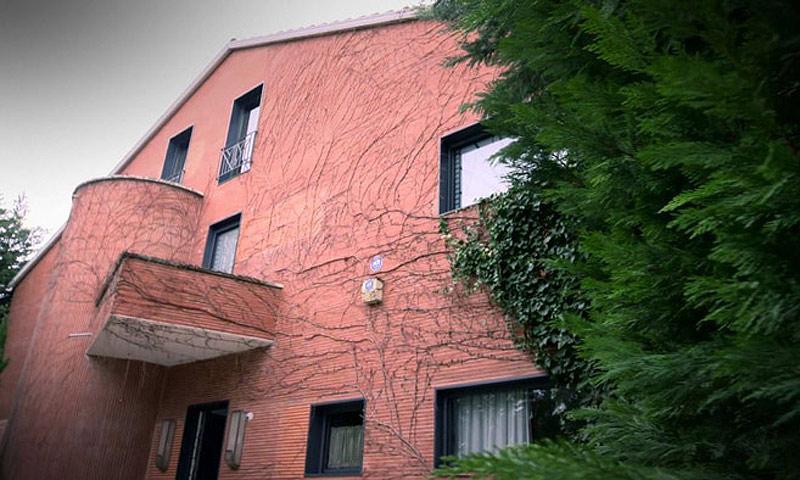 Fotogaler a as es la casa que jorge javier v zquez ha for Casa y jardin revista
