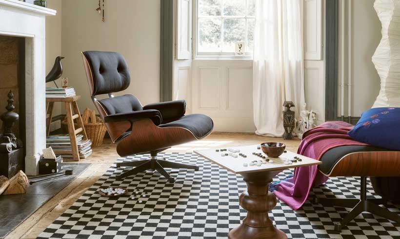 Butacas sillones y sillas para tomar asiento en el sal n - Butacas salon ...