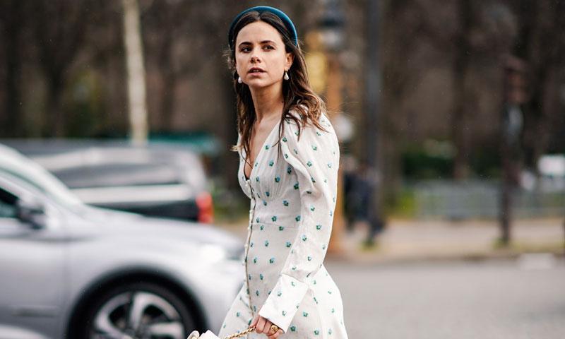b84377def Súper guía de tendencias  las mil y una formas de vestir de blanco esta  temporada