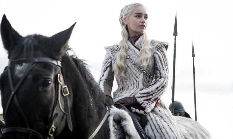 De Sansa A Daenerys Los Mensajes Ocultos En El Vestuario De Juego