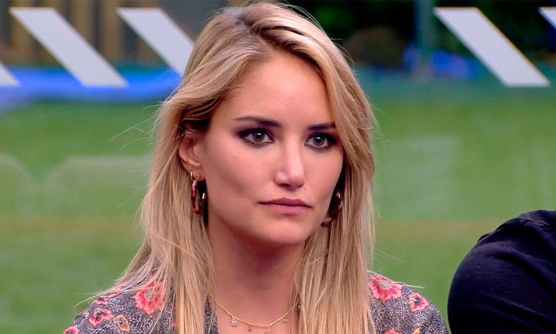 Alba Carrillo Altura alba carrillo recuerda su relación con courtois   noticias