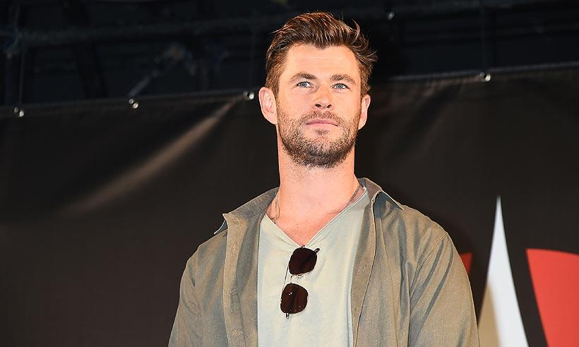 Chris Hemsworth protagonizará el 'spin off' de 'Mad Max'