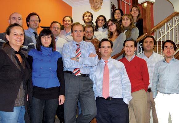 La agencia de publicidad asturiana Eteria abre delegación en Andalucía