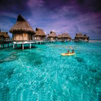 Islas De Tahiti