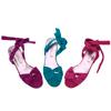 Lilly Sandal, el calzado más cómodo y ligero para este verano